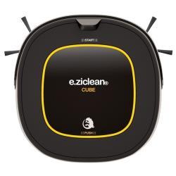 Робот-пылесос e.ziclean Cube