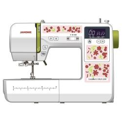 Швейная машина Janome Excellent Stitch 200 (ES 200)