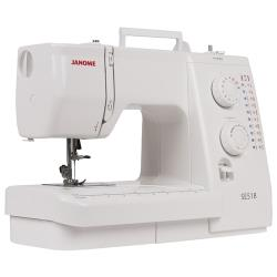 Швейная машина Janome SE 518 /  Sewist 521