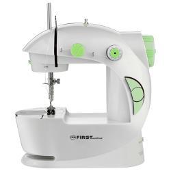 Швейная машина FIRST AUSTRIA FA-5700 Green