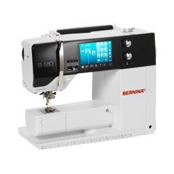 Швейная машина Bernina B 580