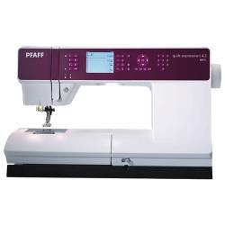 Швейная машина Pfaff Quilt Expression 4.2