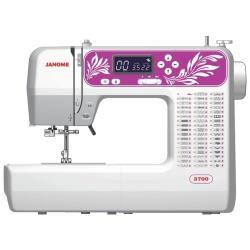 Швейная машина Janome 3700