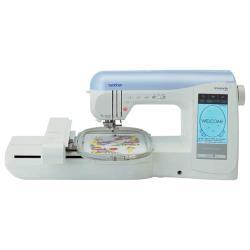 Швейная машина Brother INNOV-'IS 1500  /  1500D