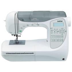 Швейная машина Brother QS - 480 Quilter's Edition