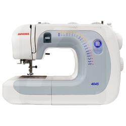 Швейная машина Janome 4045
