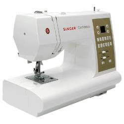 Швейная машина Singer Confidence 7469