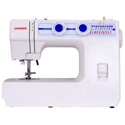 Швейная машина Janome JR-1218s