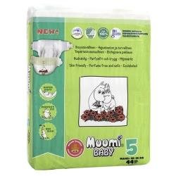 Muumi подгузники Baby 5 (10-16 кг) 44 шт.