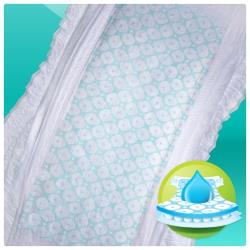 Pampers подгузники Active Baby-Dry 3 (5-9 кг) 54 шт.