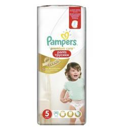 Pampers Premium Care трусики 5 (12-18 кг)