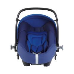 Автокресло-переноска группа 0+ (до 13 кг) BRITAX ROMER Baby-Safe i-Size