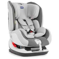 Автокресло группа 0 / 1 / 2 (до 25 кг) Chicco Seat Up Isofix
