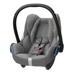 Автокресло-переноска группа 0+ (до 13 кг) Maxi-Cosi CabrioFix + FamilyFix