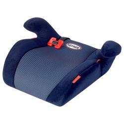 Бустер группа 2 / 3 (15-36 кг) Heyner SafeUp M Ergo SP