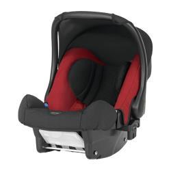 Автокресло-переноска группа 0+ (до 13 кг) BRITAX ROMER Baby-Safe Plus