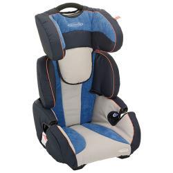 Автокресло группа 2 / 3 (15-36 кг) STM My-Seat SP