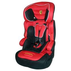 Автокресло группа 1 / 2 / 3 (9-36 кг) Ferrari Beline SP