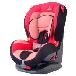 Автокресло группа 1 / 2 (9-25 кг) Baby Care Basic Premium