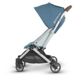 Прогулочная коляска UppaBaby Minu