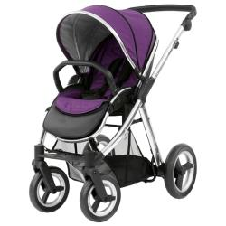 Прогулочная коляска BabyStyle Oyster Max