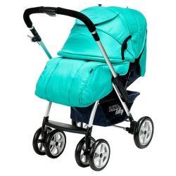 Прогулочная коляска Liko Baby AU-258