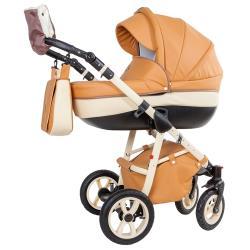 Универсальная коляска Nastella Casual Ecco (2 в 1)