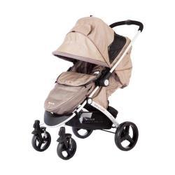 Прогулочная коляска Baby Care Seville (2012)