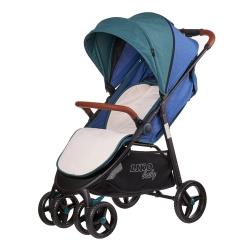 Прогулочная коляска Liko Baby AU-208