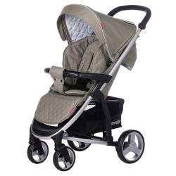 Прогулочная коляска CARRELLO Vista CRL-8505