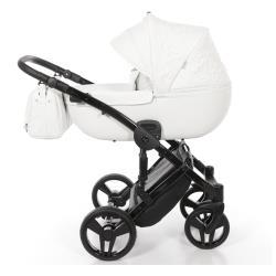 Универсальная коляска Junama Enzo (2 в 1)