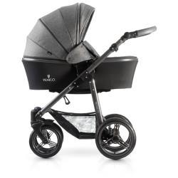 Универсальная коляска Venicci Carbo (2 в 1)