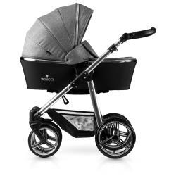Универсальная коляска Venicci Silver (2 в 1)