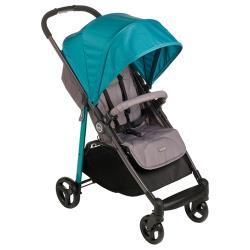 Прогулочная коляска Happy Baby Crossby