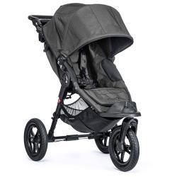 Прогулочная коляска Baby Jogger City Elite Single