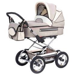 Универсальная коляска Reindeer Style (2 в 1)