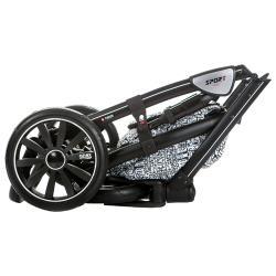 Универсальная коляска Anex Sport (2 в 1)