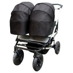 Универсальная коляска Mountain buggy Duet (2 в 1)