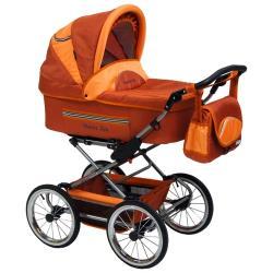 Универсальная коляска Maxima Style XL (2 в 1)