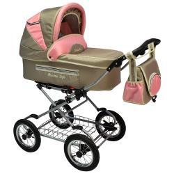 Универсальная коляска Maxima Style (2 в 1)