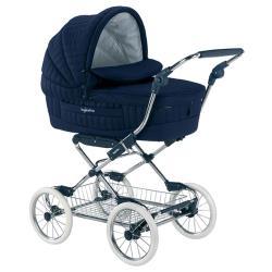 Коляска для новорожденных Inglesina Sofia (шасси Comfort Chrome)