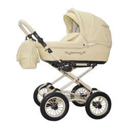 Универсальная коляска Esperanza Classic Leatherette (3 в 1)