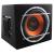Автомобильный сабвуфер ORIS Electronics ASW-1240AVE