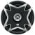 Автомобильная акустика JBL GT5-652