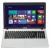 "Ноутбук ASUS X552WA (E2 6110 1500 Mhz / 15.6"" / 1366x768 / 4.0Gb / 750Gb / DVD-RW / AMD Radeon R2 / Wi-Fi / Bluetooth / DOS)"