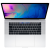 "Ноутбук Apple MacBook Pro 15 with Retina display Mid 2018 (Intel Core i7 8750H 2200 MHz / 15.4"" / 2880x1800 / 16GB / 256GB SSD / DVD нет / AMD Radeon Pro 555X / Wi-Fi / Bluetooth / macOS)"