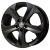 Колесный диск SKAD Гранит 6.5x16 / 5x100 D67.1 ET45 Гальвано