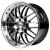 Колесные диски Dotz Mugello 8x18/5x114.3 D71.6 ET35 BFP