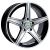 Колесный диск Nitro Y-243 6x14 / 4x98 D58.6 ET38 BFP