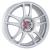 Колесный диск Yamato Minamoto-no-Eriie 6x15 / 5x112 D57.1 ET37 Silver